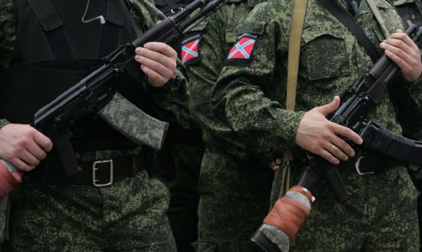 Украинските военни обстрелвали град край Луганск