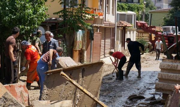 Кметът на Аксаково: Над 1 млн. лева са щетите в с. Долище