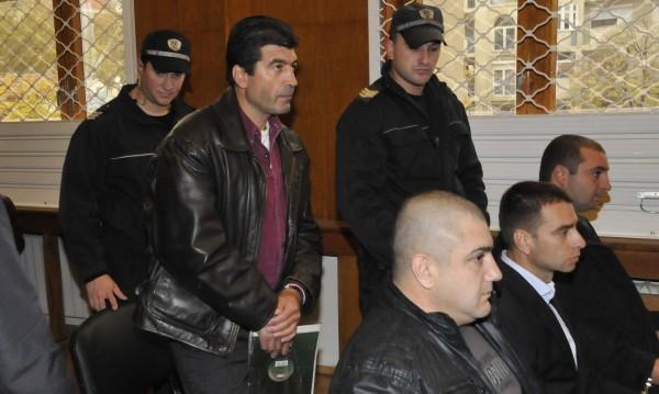 """18 години затвор за двама по делото """"Гранити"""""""