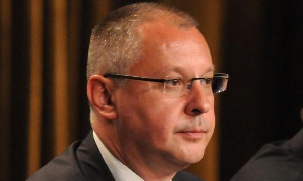 Станишев кани партиите на консултации в петък
