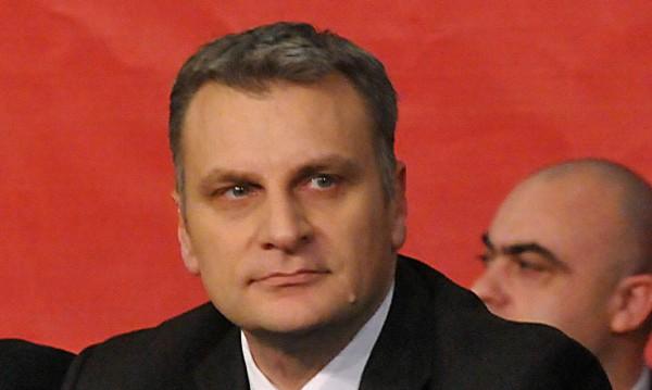 Изместеният за ЕП Курумбашев: Законът трябва да се уважава
