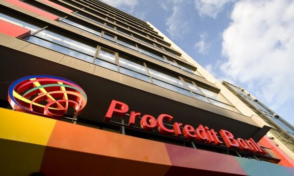 Fitch Ratings повиши кредитния рейтинг на ПроКредит Банк България