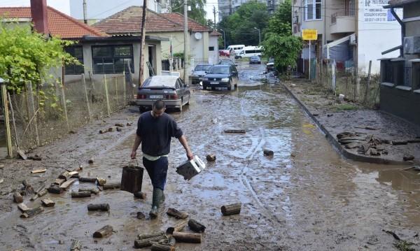 БДЖ вози безплатно доброволци за Добрич в петък