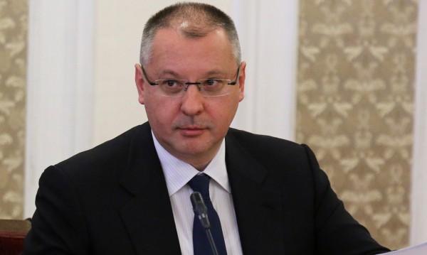 Без българин в ръководството на социалистите в ЕП