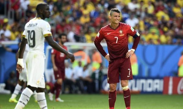Пропуските на Роналдо струваха твърде скъпо на Португалия