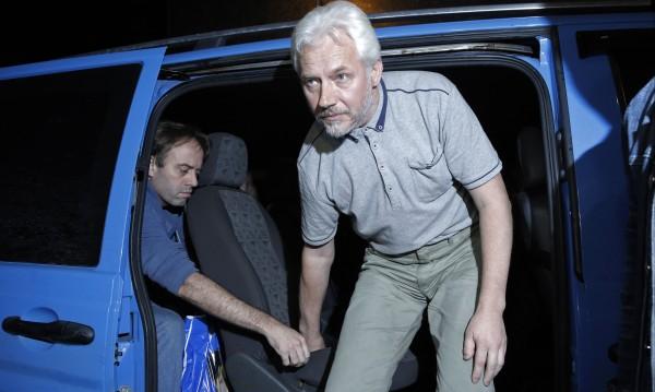 Освободиха четирима от отвлечените наблюдатели на ОССЕ в Украйна
