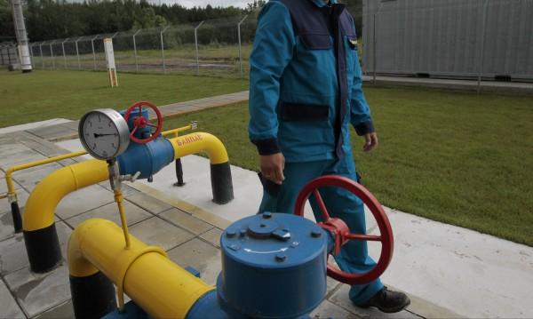 Украйна натрупала 150 млн. куб. м газ за една седмица