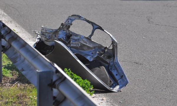 Две жертви и 22 ранени в катастрофи за денонощие