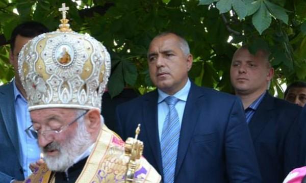 И през ум не ми минава да правя коалиция, уверен е Борисов