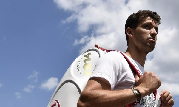 Григор e в топ 10 на световния тенис!