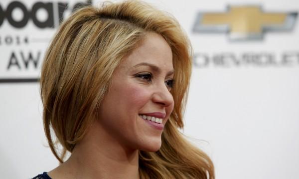 Шакира ще пее на закриването на Световното