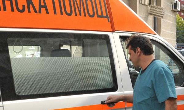 Дават още 80 бона на Спешна помощ в София, ще работи на 7 часа