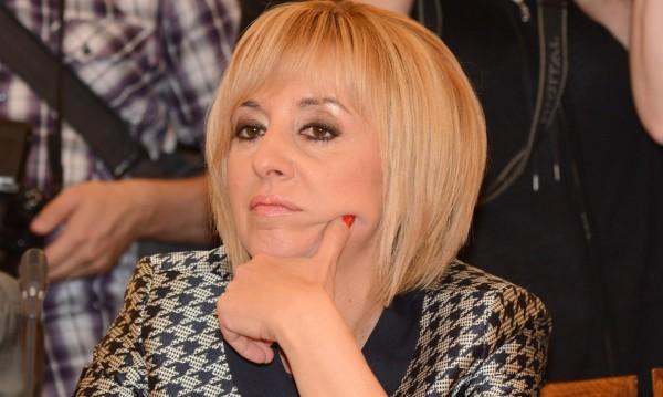 Манолова чака от пленума честност и идеи за промяна в БСП