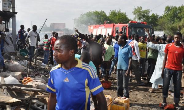 "Нигерийската армия ликвидирала 53-ма бойци от ""Боко Харам"""