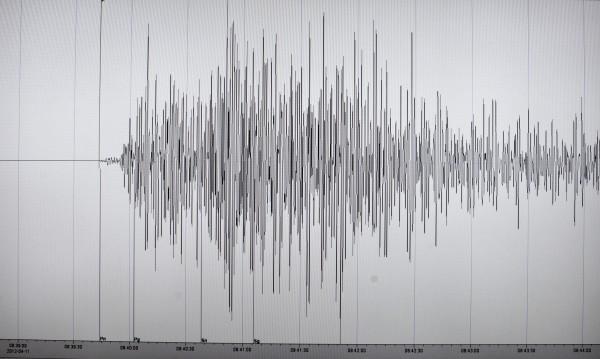 Земетресение с магнитуд 7,1 разтърси Мексико и Централна Америка