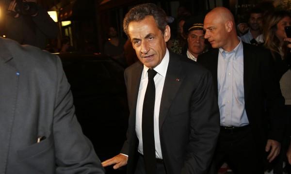 Саркози е разследван и за финансиране на кампанията си през 2012 г.