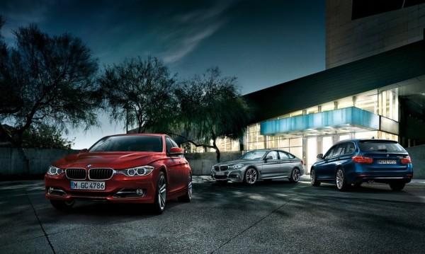 BMW Group с рекордни продажби за първото шестмесечие