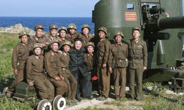 Почина водещ ядрен конструктор на Пхенян