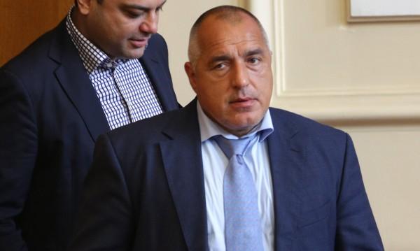 Как ще се запуши дупката в КТБ, пита Борисов
