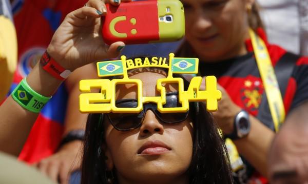 Бразилия-Германия счупи рекорд на Twitter