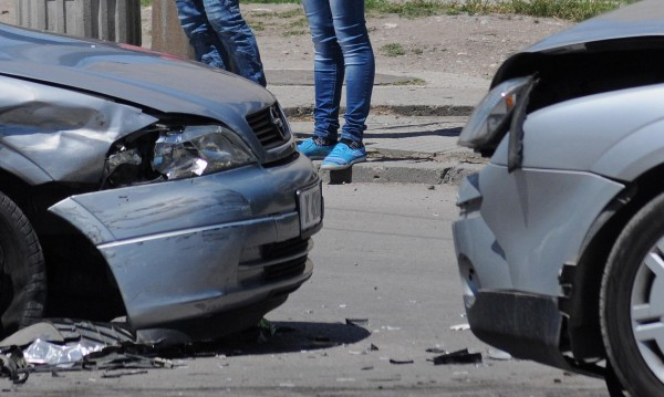 Нов сблъсък на пътя, петима са ранени край Симитли