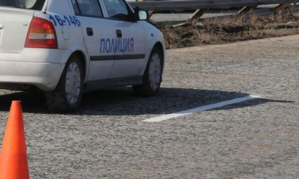34-годишен шофьор загина след челен сблъсък край Сливен