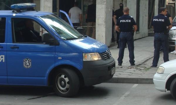 42-ма обявени за национално издирване намери полицията