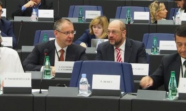 България няма кандидат за ЕК, партиите още спорят