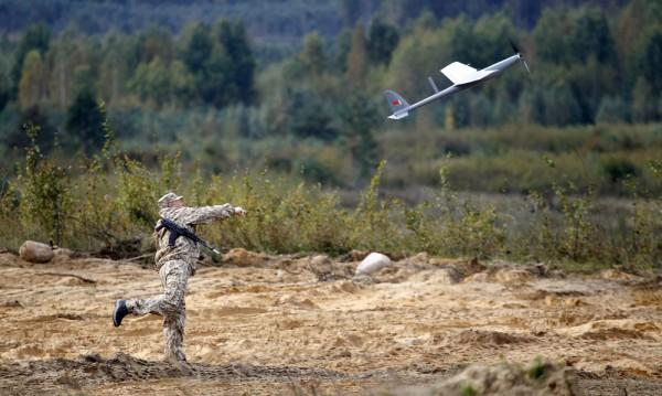 Беларуски военни издирват изгубен самолет чрез обява