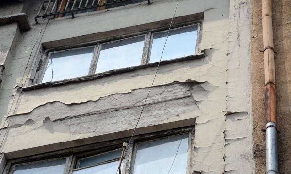 Грешен сигнал за паднала стена изправи София на нокти