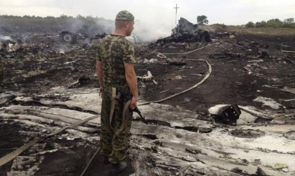 Затвориха за граждански полети пространството над Украйна