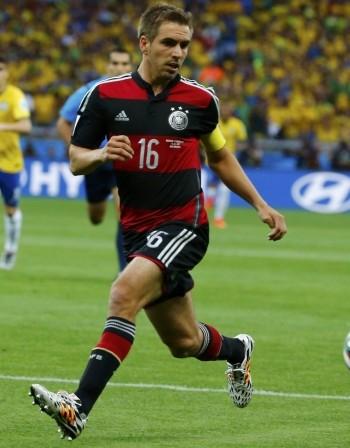 Лам: Беше потискащо да бием бразилците по този начин