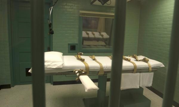 Броят на екзекуциите по света нараства