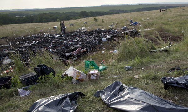 ДНР готова да предаде черните кутии на Боинга