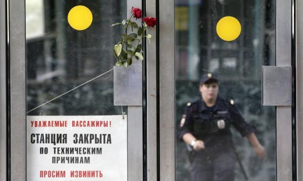 Нови заподозрени за трагедията в московското метро
