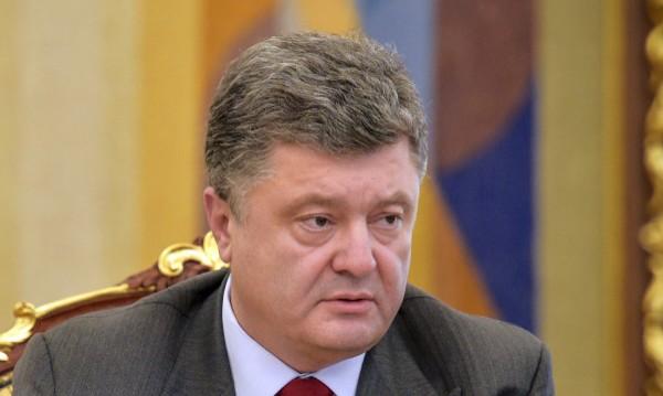 Киев нареди спиране на боевете около мястото на катастрофата