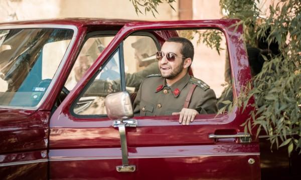 """Втора серия 4D с """"Mr. Comandante"""""""