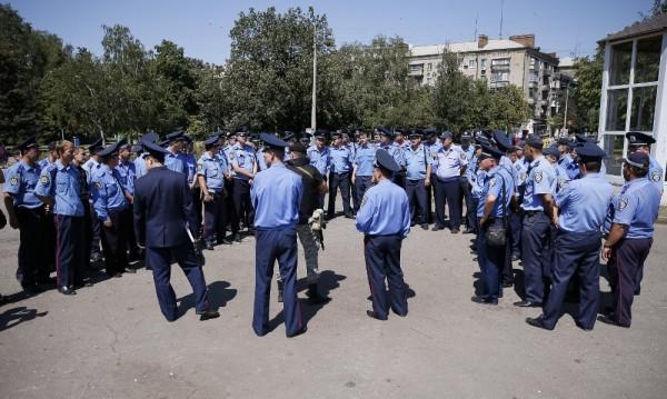 ЕС праща цивилна мисия в Украйна за реформа на гражданската сигурност