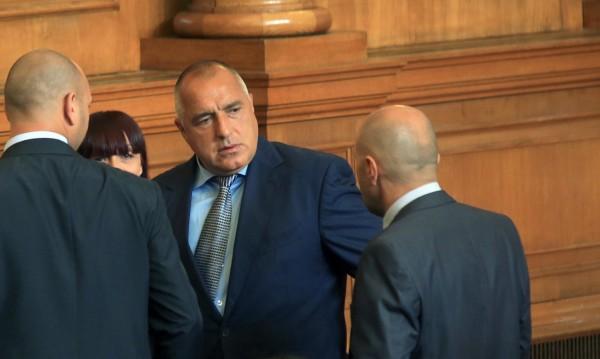 Борисов възмутен: В последния си ден МС решава за години напред!