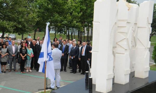 В Бургас почетоха паметта на загиналите в атентата преди 2 г.