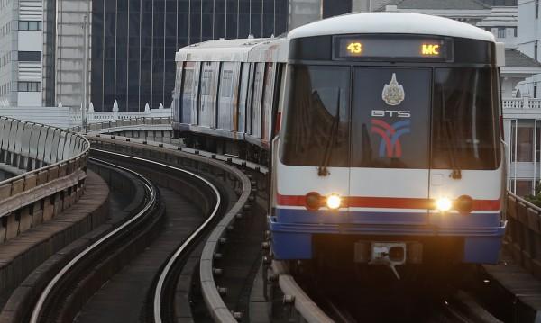 В Тайланд връщат влаковете с вагони само за жени