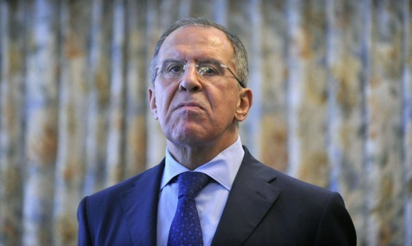 Сергей Лавров призова за мирно уреждане в Украйна