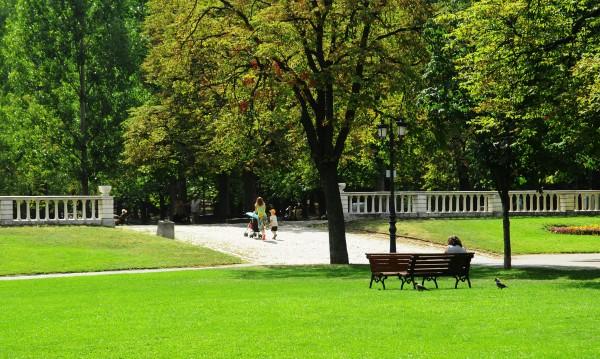 Борисовата градина трябва да бъде опазена като градски парк!