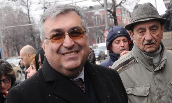 Георги Близнашки призна, че ще бъде част от служебния кабинет