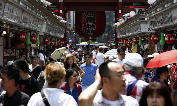 Жегата в Япония е причинила смъртта на 15 души през изминалата седмица
