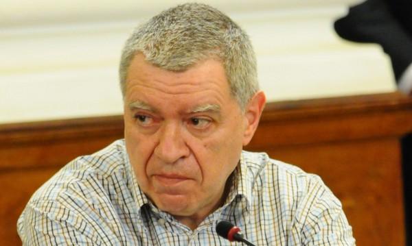 БСП пак ще загуби изборите, прогнозира Михаил Константинов