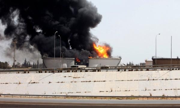 Българското посолство в Триполи е евакуирано от Либия