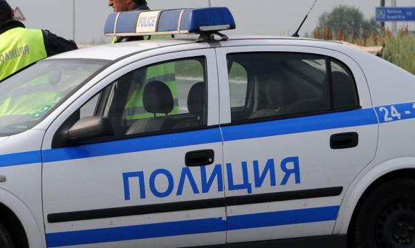 """Петима """"ало"""" измамници са задържани при полицейска операция"""