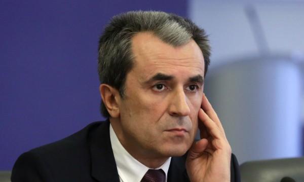 На прощаване Орешарски поиска приемственост за реформите