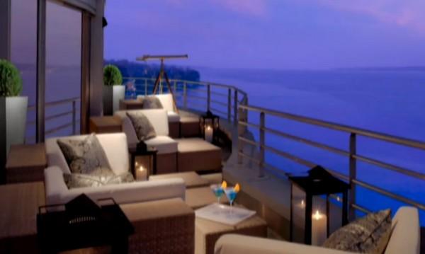 Най-скъпите хотелски стаи в света